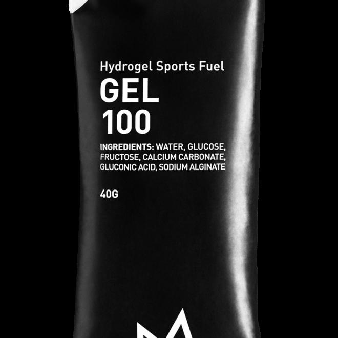 Maurten Gel 100 front