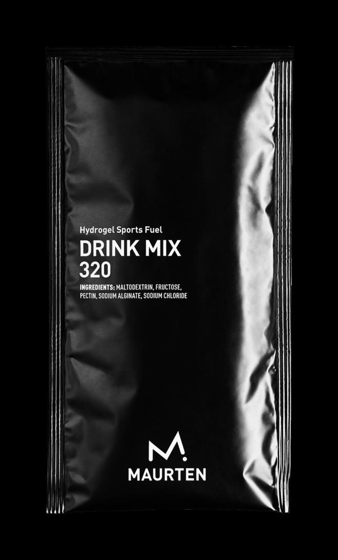 Maurten Drink Mix 320 package
